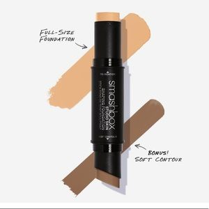 💚Smashbox STUDIO SKIN SHAPING FOUNDATION STICK💚